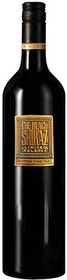 Metal Label Limited Release 2018 Black Shiraz