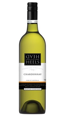 Head Over Heels 2017 Chardonnay