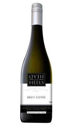 Head Over Heels NV Brut Cuvee