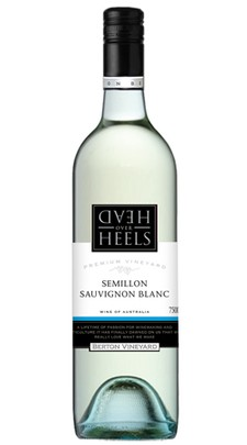 Head Over Heels 2017 Sem Sauv Blanc