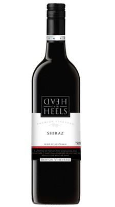 Head Over Heels 2017 Shiraz
