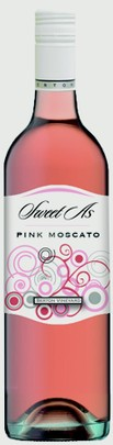 Sweet As 2017 Pink Moscato