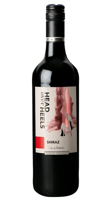 Head Over Heels 2020 Shiraz